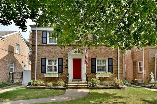 5335 N Oriole, Chicago, IL 60656 Norwood Park