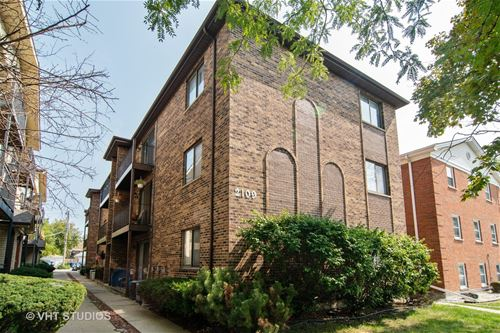 2109 N Harlem Unit 2C, Chicago, IL 60707 Galewood