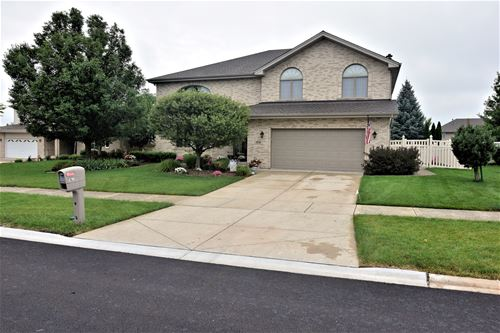 8719 Brown, Tinley Park, IL 60477