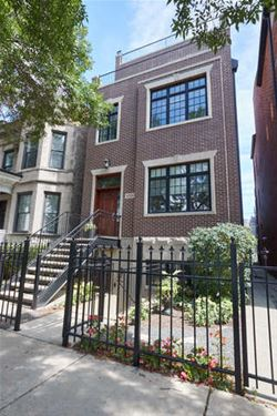 3723 N Clifton Unit 1, Chicago, IL 60613 Lakeview