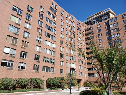 801 S Plymouth Unit 520, Chicago, IL 60605 South Loop