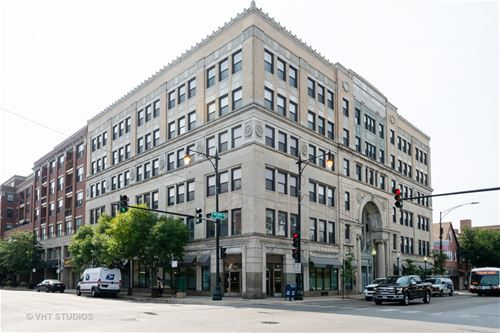 3150 N Sheffield Unit 505, Chicago, IL 60657 Lakeview