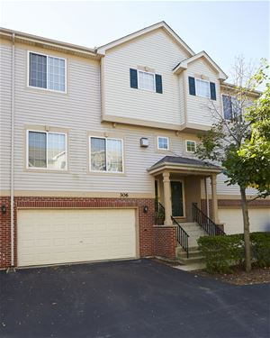 306 Southwicke Unit 306, Streamwood, IL 60107