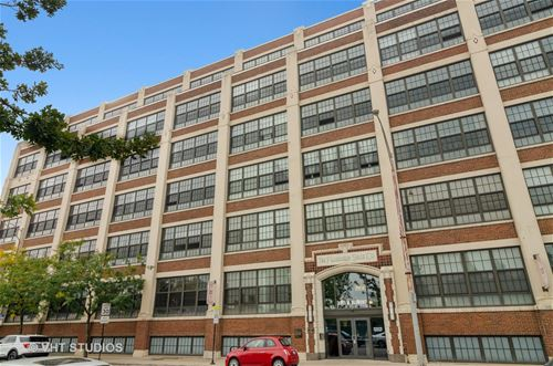 3963 W Belmont Unit 506, Chicago, IL 60618 Avondale