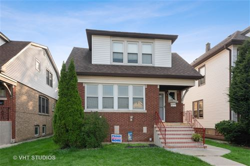 5509 N Mason, Chicago, IL 60630 Jefferson Park