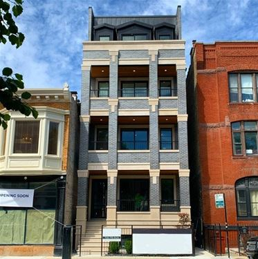 2212 N Halsted Unit 2, Chicago, IL 60614 Lincoln Park