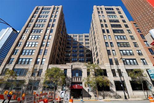 728 W Jackson Unit 421, Chicago, IL 60661 The Loop