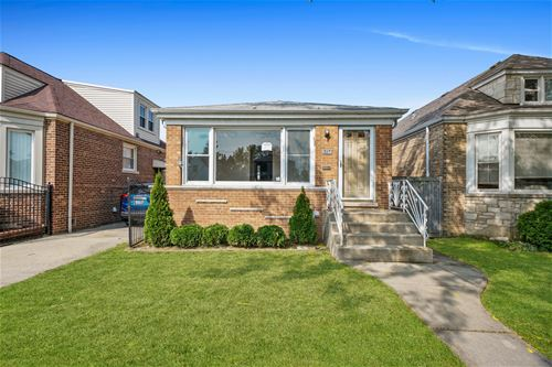 6954 W Foster, Chicago, IL 60656 Norwood Park