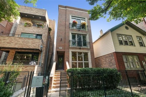 1037 N Winchester Unit 1, Chicago, IL 60622 East Village