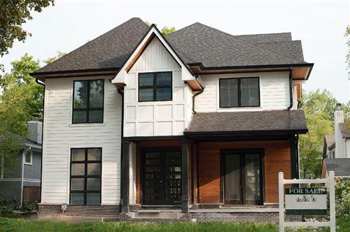 2207 Grant, Evanston, IL 60201