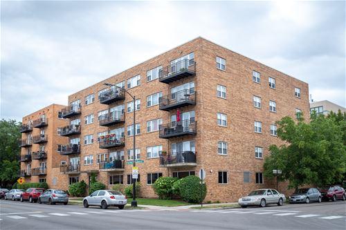 2525 W Bryn Mawr Unit 505, Chicago, IL 60659 Ravenswood
