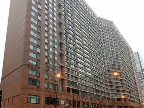 211 E Ohio Unit 522, Chicago, IL 60611 Streeterville