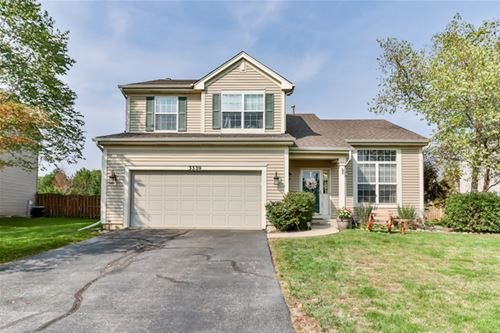 3330 Banford, Lake In The Hills, IL 60156