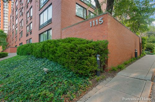 1115 S Plymouth Unit 602, Chicago, IL 60605 South Loop