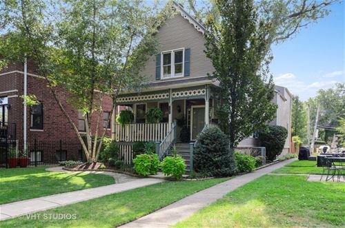 1807 W Lunt, Chicago, IL 60626 Rogers Park