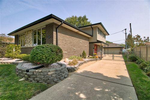 11005 S Kenton, Oak Lawn, IL 60453