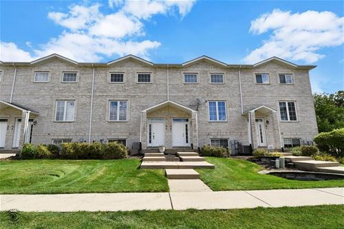 183 N East River Unit A3, Des Plaines, IL 60016