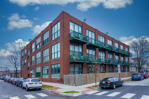 2654 W Medill Unit 107, Chicago, IL 60647 Logan Square