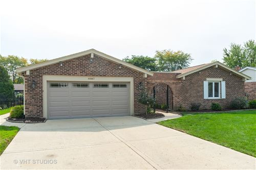 4007 Miller, Glenview, IL 60026