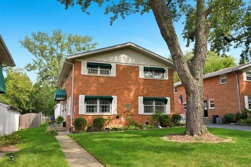 1206 Hillgrove, Western Springs, IL 60558