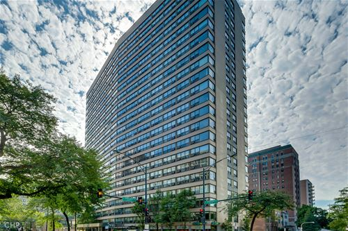 2930 N Sheridan Unit 2204, Chicago, IL 60657 Lakeview