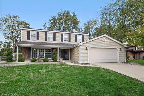 830 Stonebridge, Buffalo Grove, IL 60089