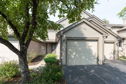 991 Butter Creek, Hoffman Estates, IL 60169