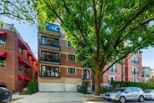 1446 N North Park Unit 5F, Chicago, IL 60610 Old Town