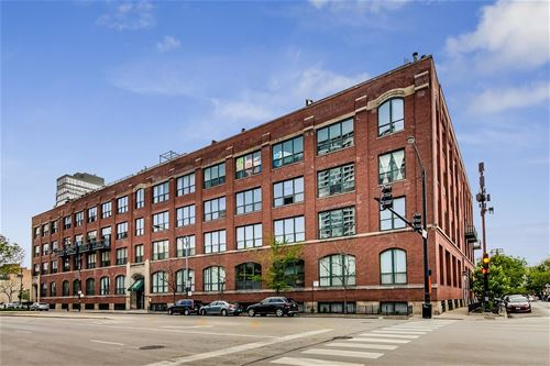 1727 S Indiana Unit 219, Chicago, IL 60616 South Loop