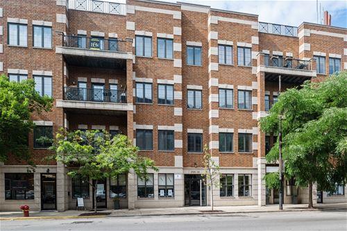 2130 W Belmont Unit 2B, Chicago, IL 60618 Roscoe Village