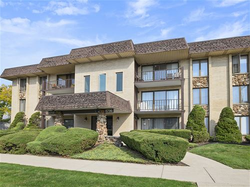 4716 W 106th Unit 2C, Oak Lawn, IL 60453