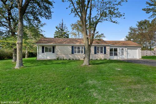 260 Aster, Hoffman Estates, IL 60169