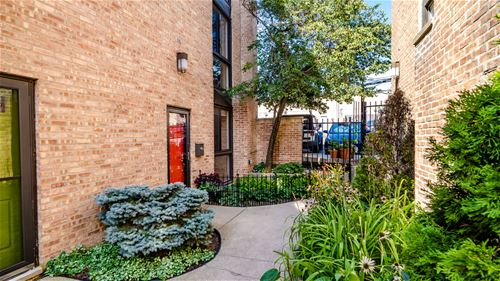 3012 N Waterloo Unit 13, Chicago, IL 60657 Lakeview