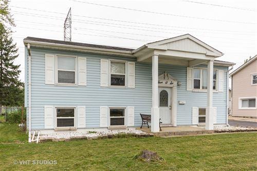 306 Hemlock, Romeoville, IL 60446