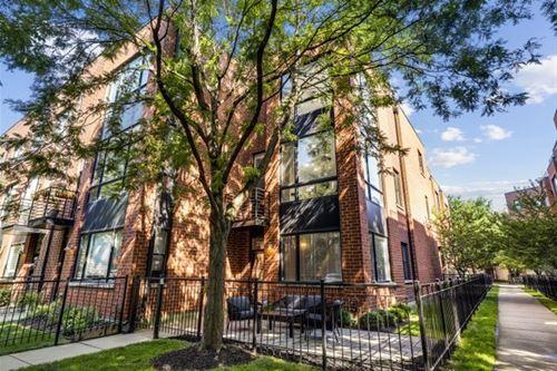 2326 W Wolfram, Chicago, IL 60618 Avondale