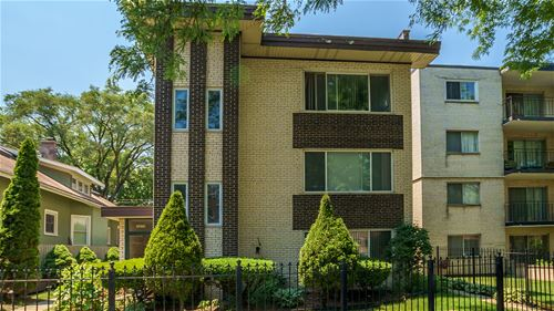 7070 N Ridge Unit 1B, Chicago, IL 60645 West Ridge