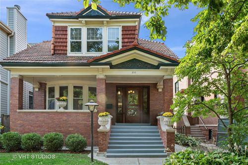 2111 W Sunnyside, Chicago, IL 60625 Ravenswood
