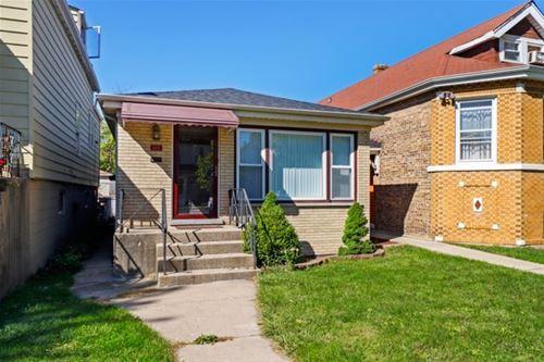 4910 N Kruger, Chicago, IL 60630
