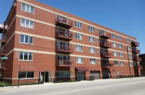 2158 W Grand Unit 406, Chicago, IL 60612 Ukrainian Village