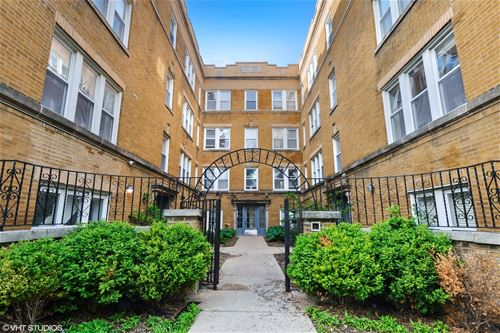 1440 W Roscoe Unit 1, Chicago, IL 60657 West Lakeview