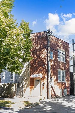1267 N Springfield, Chicago, IL 60651
