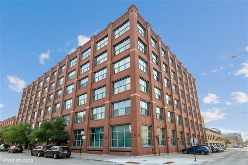 312 N May Unit 6C, Chicago, IL 60607 West Loop