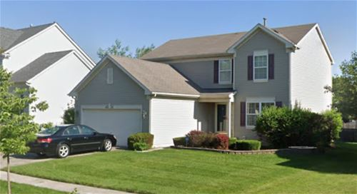 4535 Heron, Lake In The Hills, IL 60156