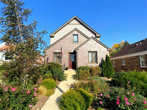 6309 N Canfield, Chicago, IL 60631 Norwood Park