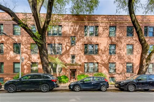 2943 N Sheffield Unit 1N, Chicago, IL 60657 Lakeview