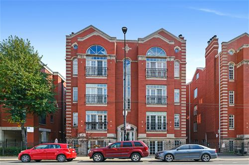 2533 N Halsted Unit 3S, Chicago, IL 60614 Lincoln Park