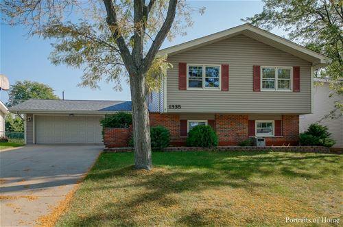 1335 Rosedale, Hoffman Estates, IL 60169