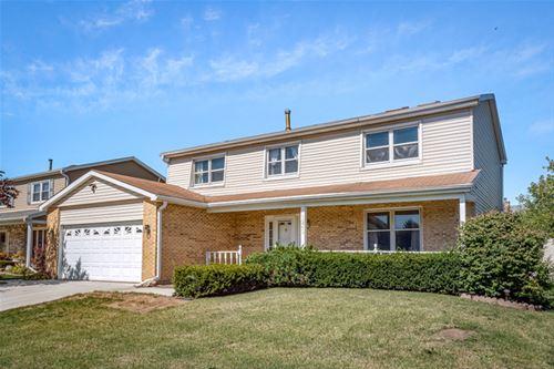 1240 W Dexter, Hoffman Estates, IL 60169