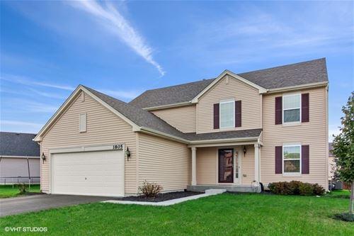 1805 Flagstone, Joliet, IL 60431