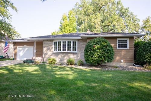 1217 Campbell, Joliet, IL 60435
